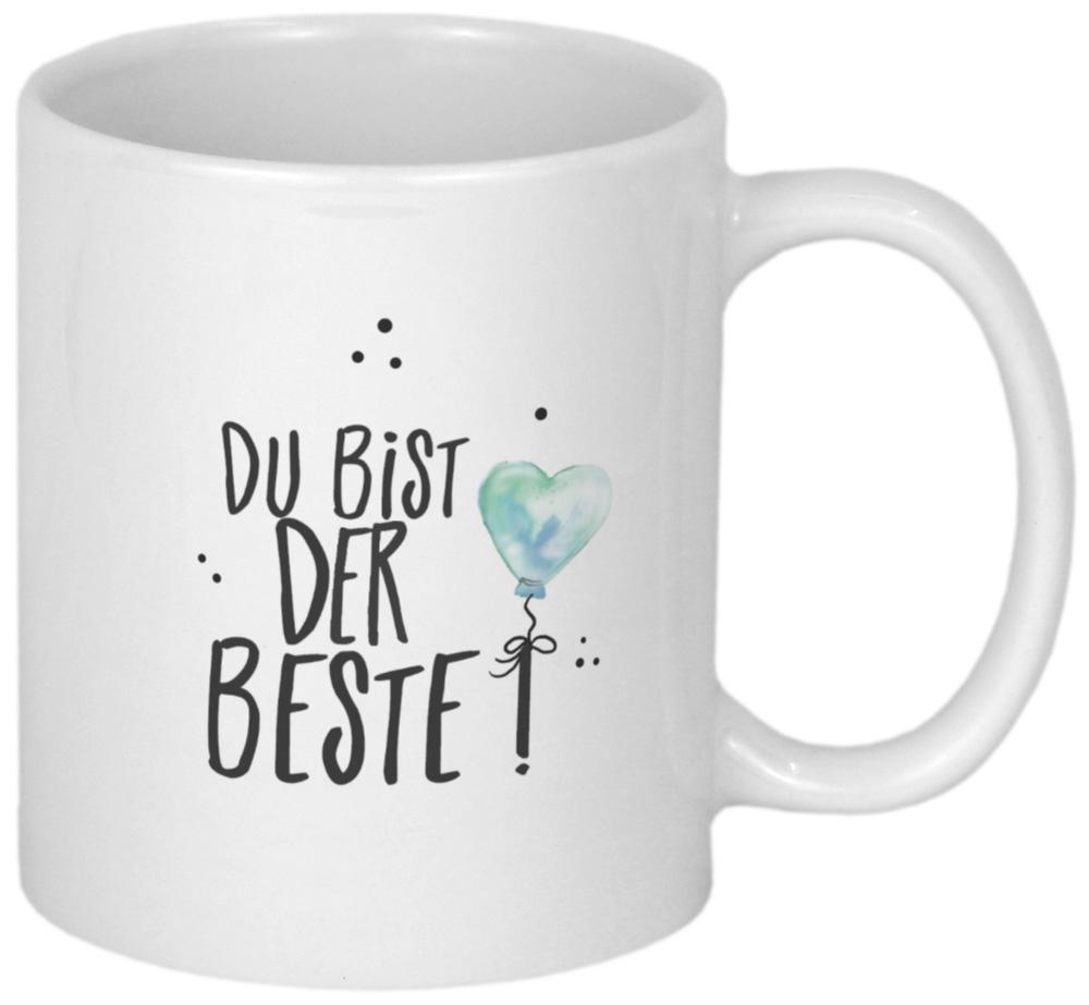 Geschenk für Bruder, personalisierbare Tasse, Becher ...