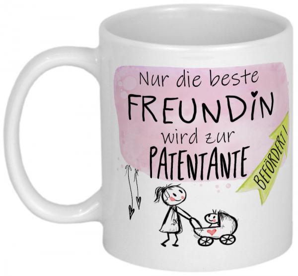 Geschenke Für Patentante